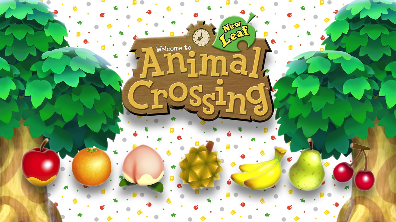 Animal crossing - Coupes animal crossing new leaf ...